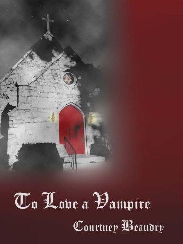 how to write a vampire romance novel