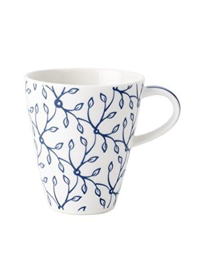 Villeroy & Boch Set Mug 4 Pz. Caffè Club Floral Cornflower