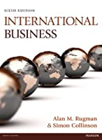 International Business, 6th Edition Front Cover