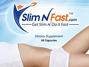 Diet Pills Acai Fat Burn Slim N Fast With Green Tea Much More For Weight Loss Try The Best Slimming Capusles by SlimNFast