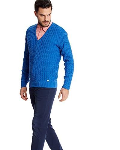 Pepe Jeans London Pullover Bobtail [Blu Royal]