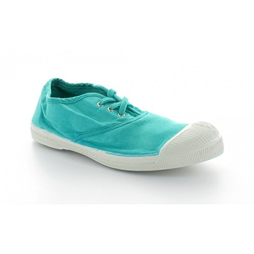 Bensimon ,  Ballerine ragazza blu 31