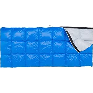 Buy Big Agnes Big Pine Sleeping Bag by Big Agnes