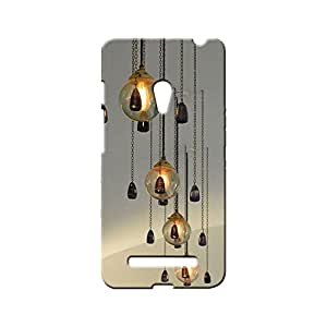 BLUEDIO Designer Printed Back case cover for Asus Zenfone 5 - G0325