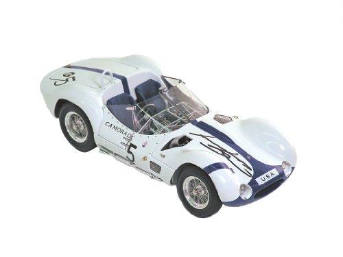 Maserati Birdcage 1961. CMC Maserati Birdcage, Signed