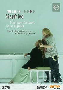 Sigfrido / Siegfried (2 Dvd) [Italian Edition]