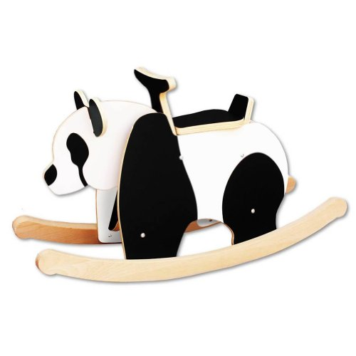 Newmakers Animal Rocker, Panda - 1