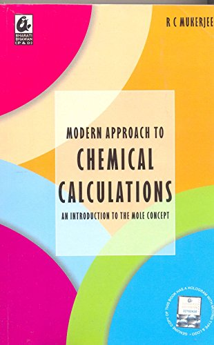Modern Approach to Chemical Calculations,Mukherjee price comparison at Flipkart, Amazon, Crossword, Uread, Bookadda, Landmark, Homeshop18
