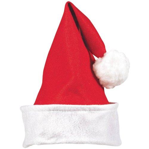 hat child's santa - 1