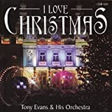 I Love Christmas CD Music For Dancing recorded in tempo for music teaching performance or general listening and enjoyment