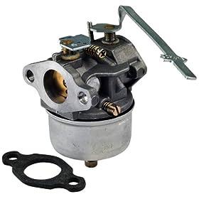 632615 Tecumseh Carburetor