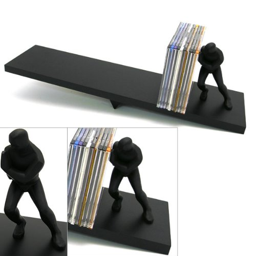 Macho Man CD Holder - Pushing (Macho Man Resin compare prices)