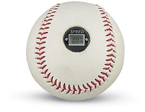 SmartBall Radar Speed Baseball