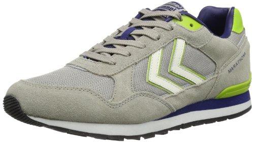 Hummel 'Marathona Low' sneakers, Grigio (Grau (DOVE)), 44