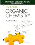 img - for Study Guide & Solution Manual for Essential Organic Chemistry (3rd Edition) book / textbook / text book