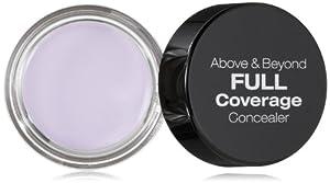 NYX Cosmetics Concealer Jar, Lavender, 0.21 Ounce