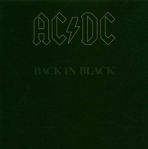 Back in Black (Dual Disc)