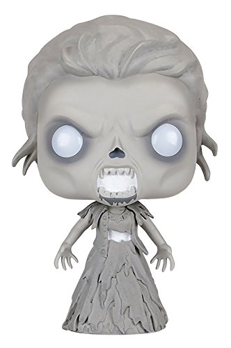 Funko POP Movies: Ghostbusters 2016 Gertrude Eldridge Figure
