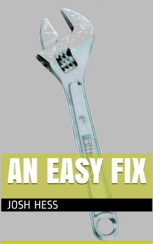 An Easy Fix (Working Life Book 2) PDF