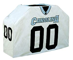 Buy Team Sports America CLG0035-617 University of North Carolina Grill Cover by Team Sports America