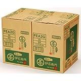 [2cs]サントリー緑茶 伊右衛門 抹茶入り(2L×6本)×2箱 [その他]