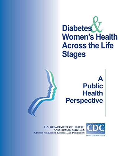 Diabetes Women's Heath Across the Life Stage: A Public Health Perspective