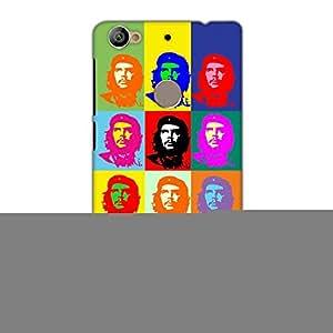Designer Le Eco 1s Case Cover Nutcase -Pop Art Che Guevara