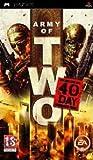 echange, troc Army of two: le 40ème jour - platinum