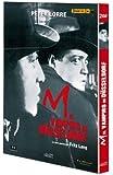 M, El Vampiro De Düsseldorf - Edición Restaurada [DVD]