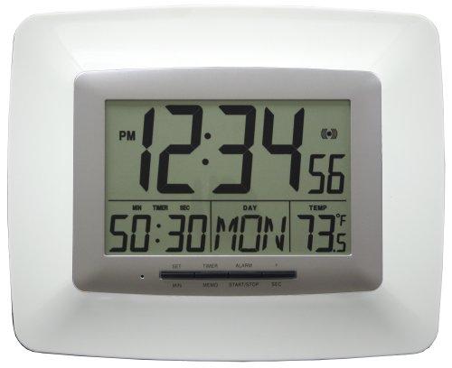 La Crosse Technology WT-8100WH Digital Timer clock - White