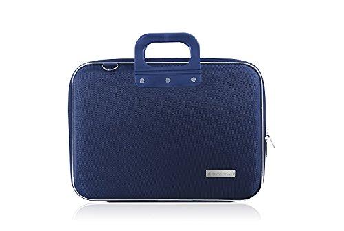 bombata-nylon-briefcase-43-cm-20-liters-navy-blue
