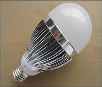 Glb 7 Watt E26 Standard Screw Base Led Light Globe Bulb 7Leds White, 70W Replacement For Incandescent Halogen Light Bulb