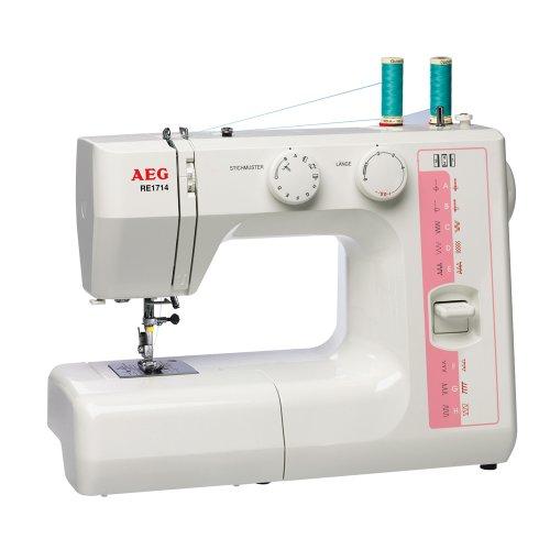 Riparazioni macchine da cucire aeg modell 1714 macchina for Macchina da cucire salmoiraghi 133