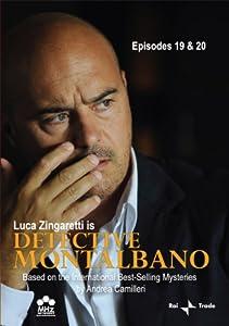 Detective Montalbano: Episodes 19 & 20