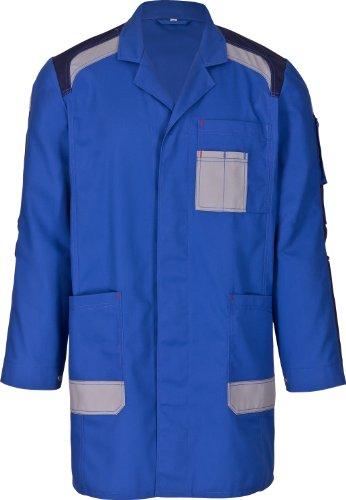 Markenprodukt, Giaccone da lavoro, Blu (kornblau, Taglia Marine) - 486-0-1804, Taglia XL