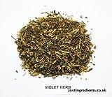 Violet Herb, (Heartsease) 500g LOOSE