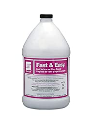Spartan Fast & Easy Cleaner, Case