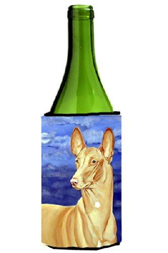 Pharaoh Hound Wine Bottle Koozie Hugger