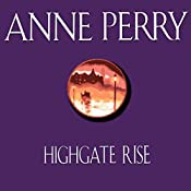 Highgate Rise | Anne Perry