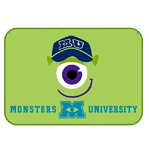 Disney Monsters, Inc. Meyer mike Monsters University Winter partner