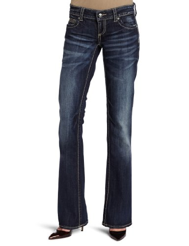 Kut From The Kloth Women's Kate 5 Pocket Bootleg Jean, Talent, 12