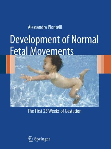 Development Of Normal Fetal Movements: The First 25 Weeks Of Gestation front-768682