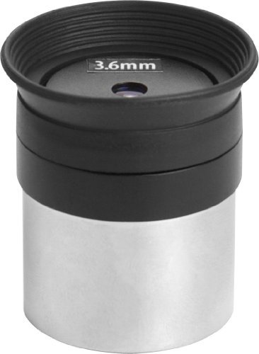 Orion 8200 3.6Mm E-Series Telescope Eyepiece