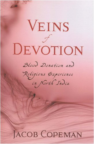 Veins of Devotion: Blood Donation and Religious...