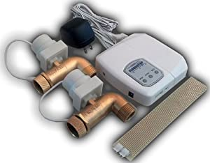 Point Of use Water Safety Shut-Off Valve For Washing Machines Onsite Products
