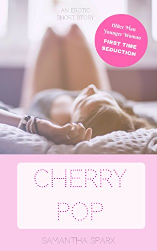 cherry-pop-english-edition