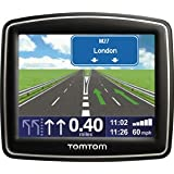 TomTom ONE IQ Routes Edition Satellite Navigation Unit UK & ROIby TomTom