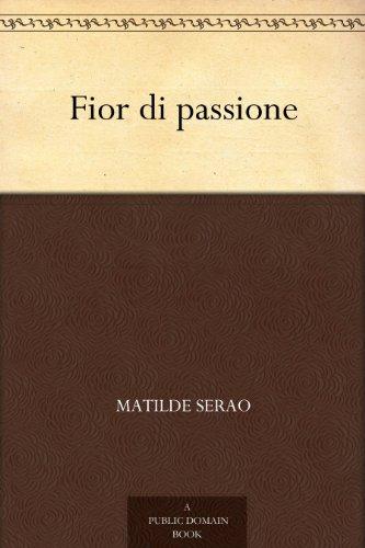 Fior di passione PDF