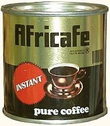 Africafe Pure Coffee