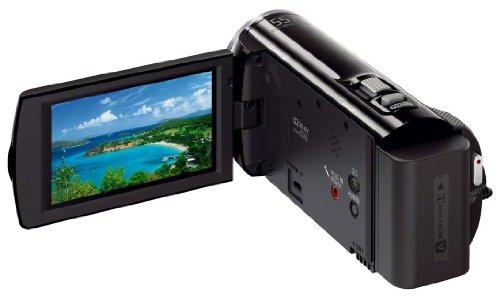 Imagen 5 de Sony HDRCX320EB.CEN
